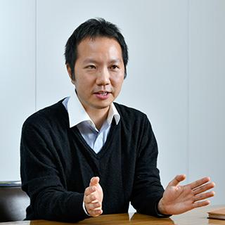 神戸市 市長室 広報戦略部 広報課 中務 雅史氏