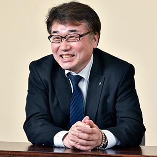 中小企業相談所 所長 経営指導員 清水 信行氏
