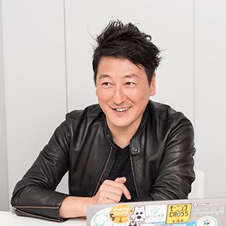 ▲特定非営利活動法人 8bitNews 代表理事・ジャーナリスト 堀 潤氏