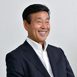 ▲理事長 松村 博史氏