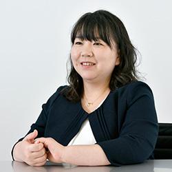 ▲副代表理事 鈴木 聖子氏