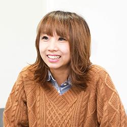 ▲助ネコ事業部 サブマネージャー 榎本 梨奈氏