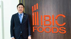 アイビック食品株式会社